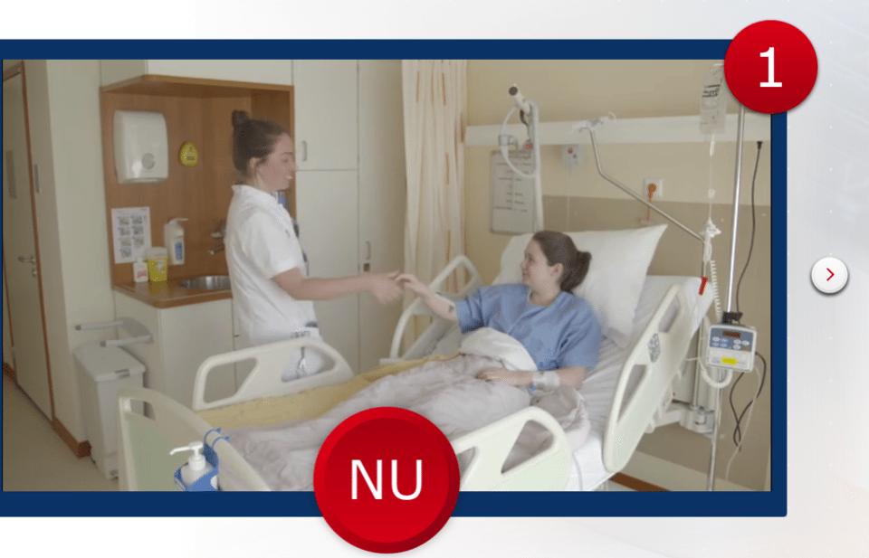 e learning verpleegkundigen